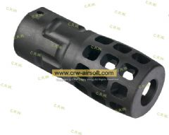 Angry Gun WCRS Comp A Flash Hider